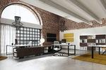 Промоция на иновантни модерни офис мебели първокачествени