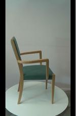 Промоция на Градински качествен дървен стол