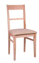 Промоция на качествен дървен стол за бар