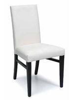 Промоция на дървени столове за заведения за открито
