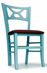 Промоция на Външни дървени столове за заведения