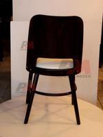 Промоция на качествена дървена мебел-стол