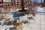 Промоция на Алуминиеви маси за басейни на открито в