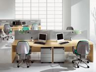 Промоция на Офис бюро Teko 03