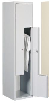 Промоция на Метален гардероб Sul 41