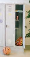 Промоция на Метален гардероб Sum S 320 за малки деца