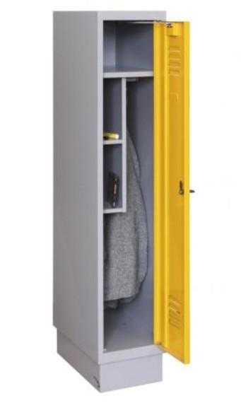 Промоция на Метален гардероб Sum S 310 за малки деца