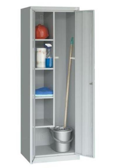 Промоция на Метален гардероб SMD 62 за хигиенисти