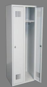 Промоция на Метален гардероб Sum 320w с 2 врати
