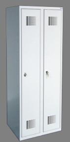 Промоция на Метален гардероб Sum 420w с 2 врати
