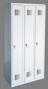 Промоция на Метален гардероб Sum 330w с 3 врати