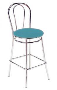 Промоция на Бар стол TULIPAN hocker chrome