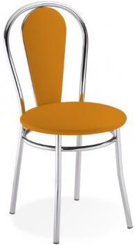 Промоция на Кафе стол TULIPAN PLUS chrome