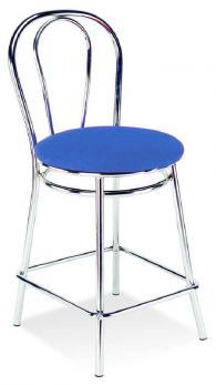 Промоция на Бар стол TULIPAN 7/8  chrome