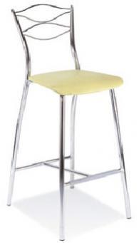 Промоция на Бар стол DOLCE hocker chrome