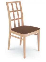 Промоция на Трапезарен стол BERGAMO 1B