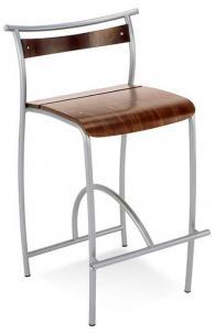 Промоция на Бар стол DOLLY hocker chrome