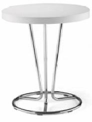 Промоция на PINACOLADA Table chrome