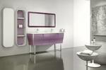 Промоция на първокласни кръгли мебели за баня