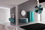 Промоция на  кръгли мебели за баня първокласни