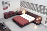 Промоция на Спален комлект Brown Lux