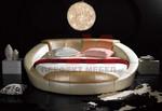 Промоция на Легло с кръгла форма
