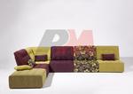 Промоция на Тапицирани ъглови дивани