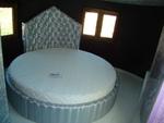 Промоция на Тапицирани легла с дамаска