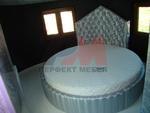 Промоция на Легла с омекотени и тапицирани спални
