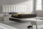 Промоция на Тапицирани легла с еко кожа или дамаска по поръчка по индивидуален проект