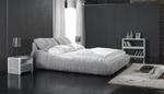 Промоция на Поръчкова изработка на луксозни тапицирани легла с еко кожа или дамаска