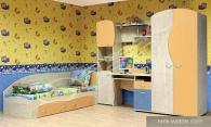 Промоция на Детска стая Слънчева Стая