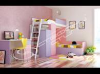 Промоция на Детско обзавеждане MAX 3