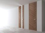 Промоция на доброкачествени луксозни интериорни врати
