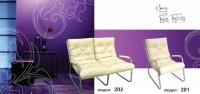 Промоция на Бяла мека мебел