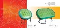 Промоция на Зелена мека мебел