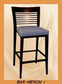 Промоция на Бар столове с облегалка