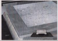 Промоция на Дизайнерска маса с кристали