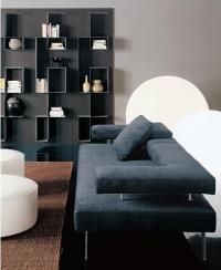 Промоция на Дизайнерска мека мебел