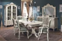 Промоция на Класически мебели от масив