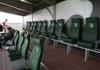 Промоция на Седалки за стадиони и зали