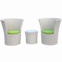 Промоция на Комплект маса за кафе със столове
