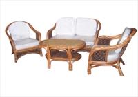 Промоция на Мебели от ратан