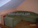 Промоция на sofá de lujo en la demanda