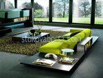 Промоция на sofá de diseño