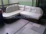Промоция на producția de canapea de lux