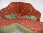 Промоция на sofá de diseño de lujo
