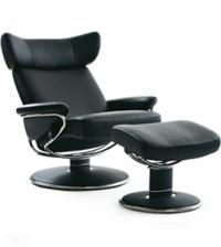 Промоция на Кожени антистресови кресла - Stressless