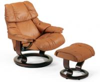 Промоция на Релаксиращо кожено кресло