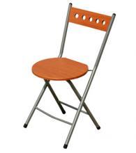 Промоция на Сгъваем стол с размери 44/42/82.5см